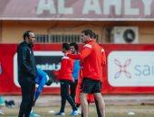 """فايلر يناقش مع عبد الحفيظ """"خارطة الطريق"""" في الأهلي بسبب كورونا"""