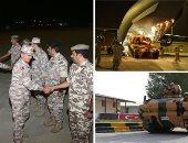 المرصد السورى: إصابات بصفوف القوات التركى جراء قصف صاروخى للجيش السورى