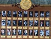 صورة ترصد تعاقب 56 رئيس وزراء لمصر بداية من نوبار باشا