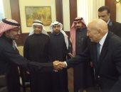 المجلس القومى لحقوق الإنسان يستقبل وفدا من هيئة حقوق الإنسان السعودية