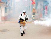 مستشفى أقامته الصين فى 8 أيام يستقبل اليوم المصابين بفيروس كورونا