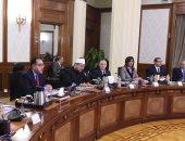 أخبار مصر اليوم.. الحكومة: لم نسجل حالات مصابة أو مشتبه بإصابتها بـ كورونا