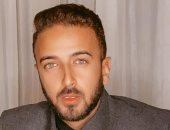 """محمد مهران ضيف شرف فى فيلم """"صابر وراضى"""""""