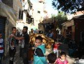 محافظة القاهرة: نقل 314 أسرة من منشأة ناصر للأسمرات والانتهاء خلال يومين