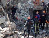 للمرة الثانية خلال 10 أيام.. زلزال بقوة 4.5 درجات يضرب ألازيغ التركية
