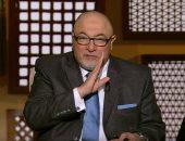 فيديو.. خالد الجندى: القرآن تعامل بمنتهى الأدب والموضوعية مع غير المسلم