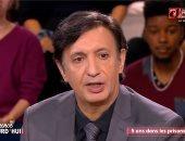جان بيير مارونجو يتحدث عن 5 سنوات فى سجون قطر على التلفزيون الفرنسى.. فيديو