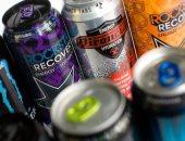 مشروبات الطاقة تزيد خطر الإصابة بالنوبات القلبية والوفاة
