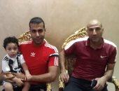 ابن عمة تريزيجيه: سعداء بتسجيله هدف الفوز على ليستر  بنصف نهائى كأس الرابطة