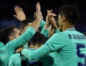 ريال مدريد يحقق أفضل سجل دفاعى فى تاريخه بالدوري الإسباني