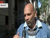 """""""الحقيقة"""" يعرض توقعات المواطنين للمشاركات المصرية في أولمبياد طوكيو 2020.. فيديو"""