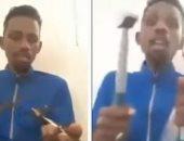 صحافة السودان تؤكد القبض على مشجع الهلال بعد تهديده الأهلى فى أم درمان