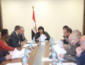 """وزيرة الثقافة تجتمع بالقطاعات لبحث برنامج """"القاهرة عاصمة الثقافة الإسلامية"""""""