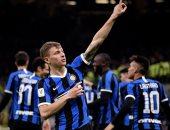 إنتر ميلان يقهر فيورنتينا ويصطدم بنابولى فى نصف نهائي كأس إيطاليا.. فيديو
