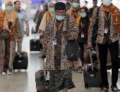 """إعلان حالة الطوارئ فى مطار سريلانكا بسبب """"كورونا"""""""