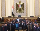 البرلمان الإفريقى يشيد بإنجازات السيسى خلال فترة رئاسته للاتحاد الإفريقى