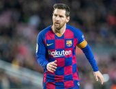 ميسي على رأس قائمة برشلونة ضد ليجانيس فى كأس ملك إسبانيا
