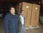 نائب أشمون: الصحة وافقت على توفير 10 أجهزة غسيل كلوى للمستشفى العام