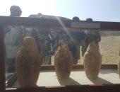 صحيفة أسبانية عن اكتشاف المنيا الأثرى: 20 تابوتا بداية مذهلة لمصر فى 2020