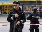 مسلح بسكين يقتحم مبنى البرلمان التشيكى