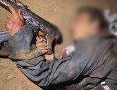 مقتل عنصرين إجراميين بجزيرة نيلية بأسيوط في تبادل لاطلاق الرصاص مع الشرطة