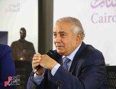 فاروق جويدة: رفضت أكون وزير ثقافة وكنت بكتب المقالات لتوفيق الحكيم
