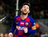 برشلونة ضد ليجانيس.. ميسي يصل للفوز 500 مع البارسا