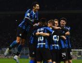 بشرة خير.. نتائج إنتر ميلان هذا الموسم تمنحه التتويج بالدوري الإيطالي