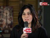 سعاد ماسى: المصريين بيحبوا الرومانسية بشكل كبير