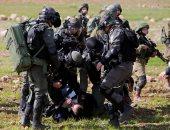 قوات الاحتلال تعتقل أسيرا محررا من مخيم عايدة شمال بيت لحم