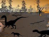 علماء يتوصلون لنتائج مهمة عن كويكب أباد الديناصورات