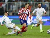 ريال مدريد يسعى لتأكيد التفوق بالدورى الإسبانى أمام سيلتا فيجو