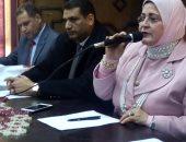 10 كنترولات تتلقى 133 تظلماً الشهادة الإعدادية في اليوم الأول بكفر الشيخ