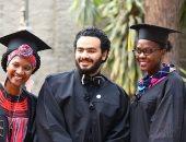 أحد المشاركين ببرنامج تأهيل الشباب الأفريقى: اكتسبت مهارات عظيمة.. فيديو