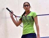 5 مصريات يتأهلن لدور الـ16 فى بطولة كليفلاند كلاسيك لسيدات الاسكواش
