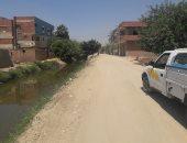 """أهالى """"التقدم"""" بالإسماعيلية: نعانى من نقص المياه.. ورئيس القرية يرد"""