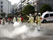 الصين: لا إصابات محلية بكورونا وتسجيل حالتى إصابة وافدتين من الخارج