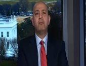 عمرو أديب: ابني مش لاقي عيش في لندن.. وهنا بتنزل تجيب العيش عادى