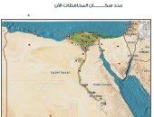 مصر تنتظر المولود رقم 100 مليون.. تعرف على الخريطة السكانية بكل المحافظات الآن