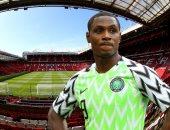 مانشستر يونايتد يقترب من ضم المهاجم النيجيرى إيجالو قبل نهاية الميركاتو