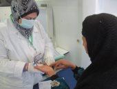 """الصحة تقدم خدمات طبية لـ74 ألف مواطن بالمجان ضمن مبادرة الرئيس """"حياة كريمة"""""""
