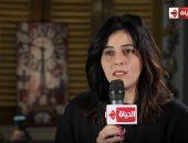 سعاد ماسى: أول مرة غنيت فى مصر كانت من 17 سنة.. وأم كلثوم ليس لها مثيل