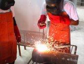 القوى العاملة تبدأ تدريب الطلاب خلال إجازة نصف العام على 18 مهنة