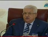 أبو مازن: ترامب تنصل من وعوده لى بحل الدولتين وفاجأنا بقراره حول القدس