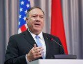وزير الخارجية الأمريكى يبحث مع نظيره الفرنسى عددا من القضايا المشتركة