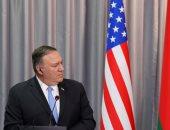 وزير خارجية الولايات المتحدة: سنواصل دعم السعودية فى مواجهة سلوك إيران