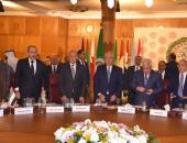 """ننشر نص كلمة """"أبو الغيط"""" فى اجتماع وزراء الخارجية العرب"""