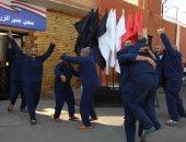 السجون تفرج عن 498 سجينا جديدا بعفو رئاسى وإفراج شرطى بمناسبة عيد الشرطة