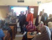 تعليم أسيوط تدرب مُعلمى المرحلة الثانوية على النظام الجديد