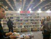 بيع 30 ألف نسخة فى جناح القومى للترجمة بمعرض القاهرة للكتاب